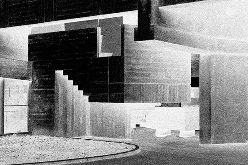 Legacy (internal staircase)