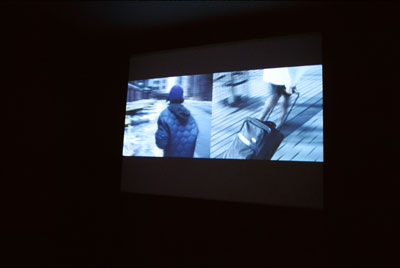 Currents: African American Video Art Today at Cheekwood Museum