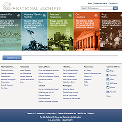 The National Archives -