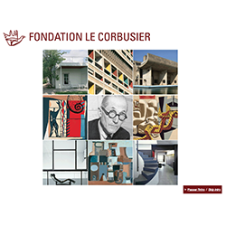 Foundation Le Corbusier -