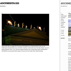 documenta -