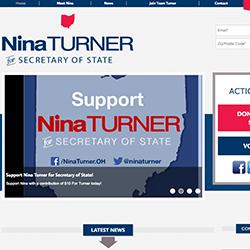 Nina Turner -