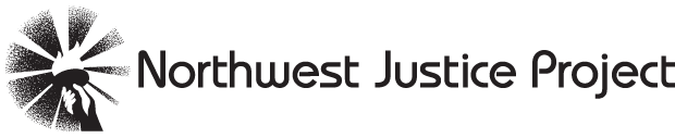 Reach out to Northwest Justice Project to see if you qualify for free legal aid. Click on the image above for a link to their webpage.