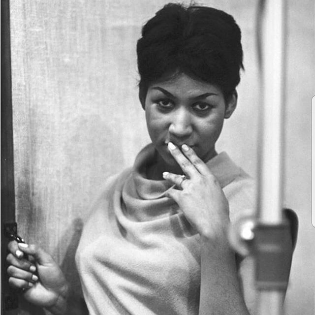 Thanks for baring our souls in your music. Thanks for the strength, love, and vulnerability that carried us through. Thanks for taking us higher. Queen always #RestinPower #arethafranklin #Queen #QueenofSoul