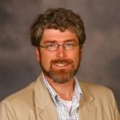 Associate Dean Black