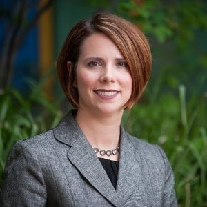 Dr. Heather Ambrose ('00)   Director of Nursing, Children's Hospital of Pittsburgh, UPMC