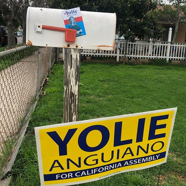 #voteforyolie tomorrow #nesfvalley our future depends on us having the power not them #MissionHills #Arleta, #Pacoima #SunValley #Sylmar #SunlandTujunga #Stonehurst #kagelcanyon #placeritacanyon #ShadowHills #latunacanyon #lakeviewterrace  #CityofSanFernando and parts of #granadahills #NorthHollywood #burbank #voteforyolie #yoliesteam