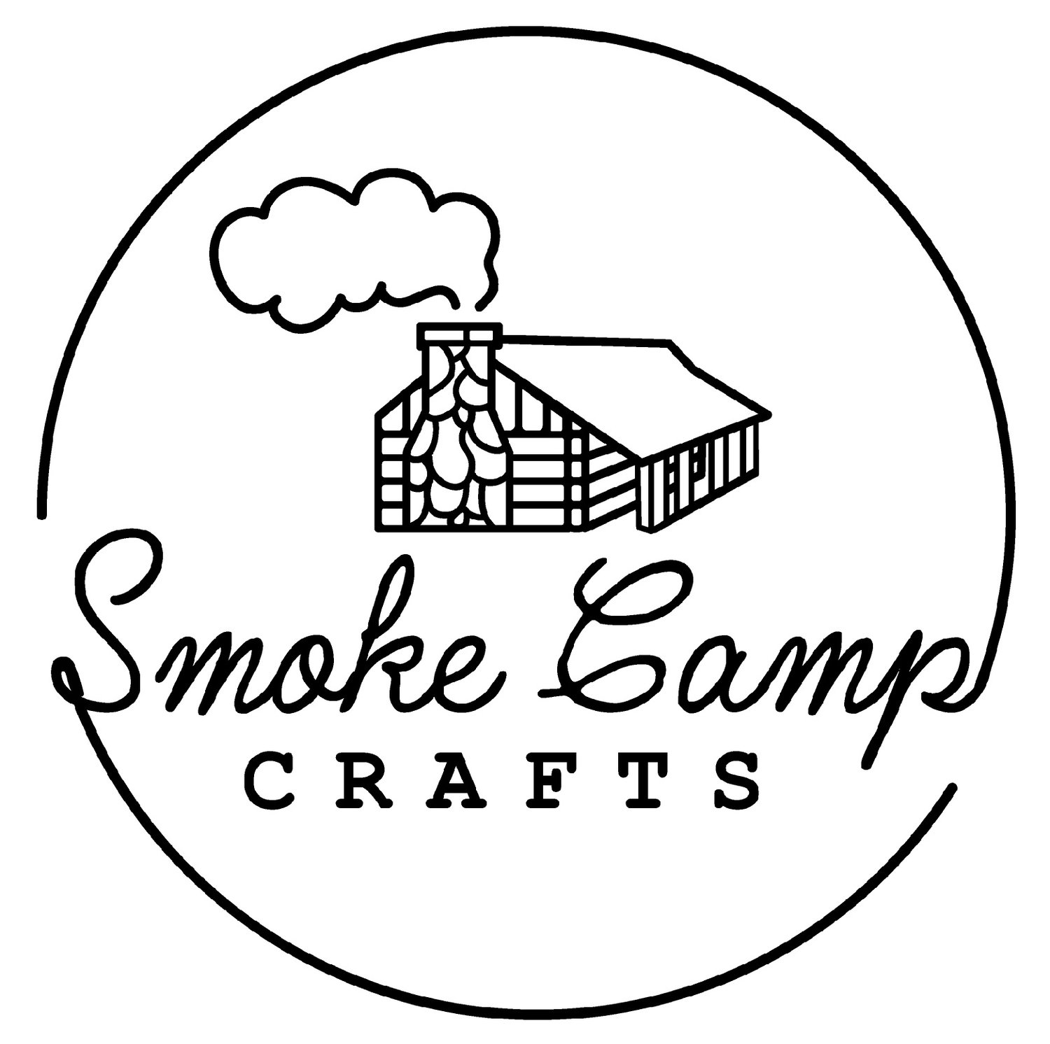 Smoke Camp Crafts