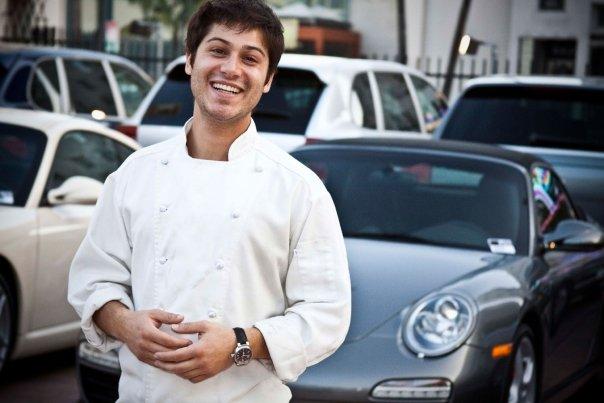 Kitchen12000 Porsche Panamera Launch