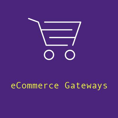 eCommere Gateways | Cash Discount