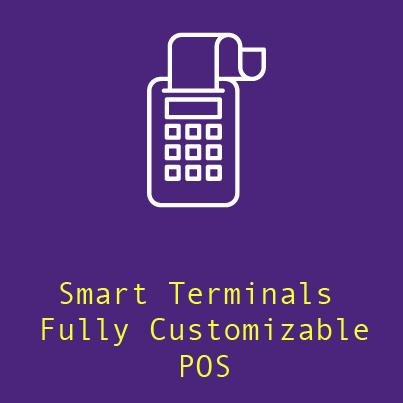 Smart Terminals | Cash Discount