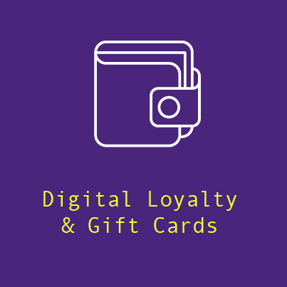 Digital Gift Cards | Cash Discount