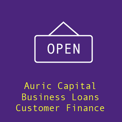 Customer Finance | Cash Discount