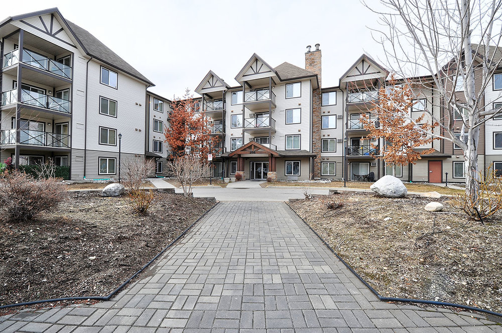 209 - 256 Hastings Avenue | Penticton, BC | MLS 171031 | $ 239,900 List | SOLD | March 2018