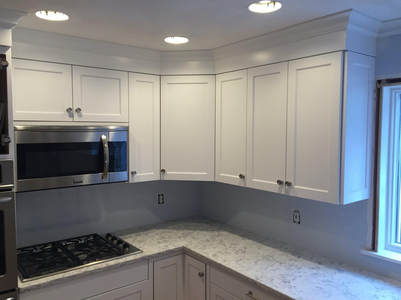 Kitchen cabinets boston ma - Whitecabinet2 Jpg