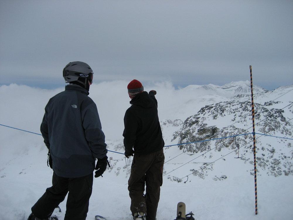 Born & Raised on Mt. Hood - Est. 2008