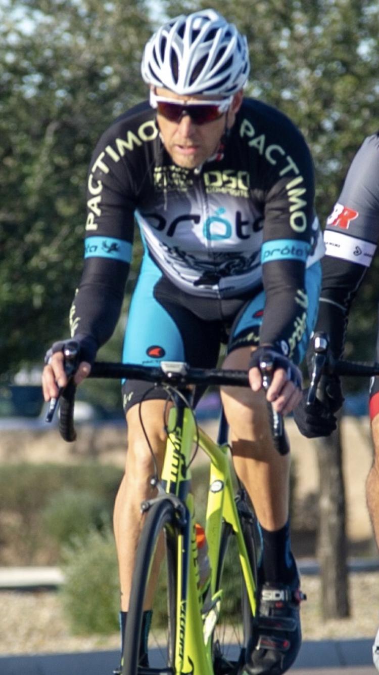 Kevin Mikkelson