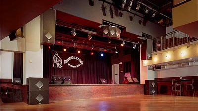 The Knitting Factory closed in 2009, it was hard to find a legit pic!