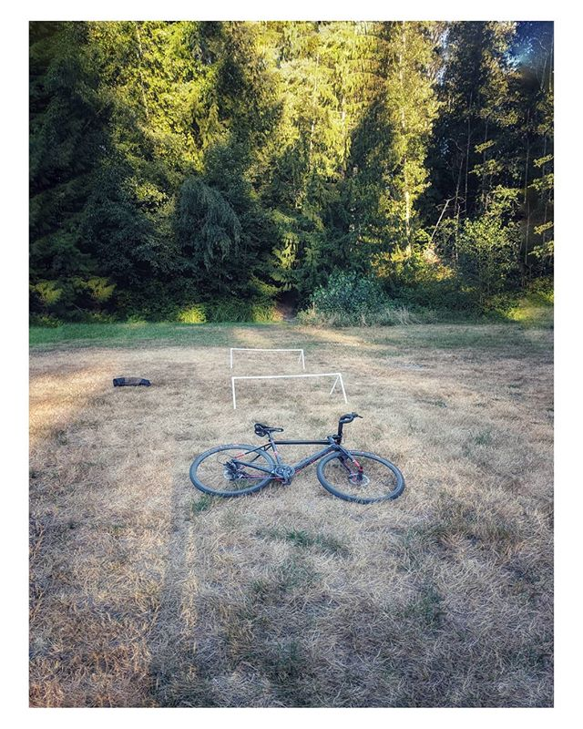 #byob Bring Yo Own Barriers #crossiscoming #cyclocross