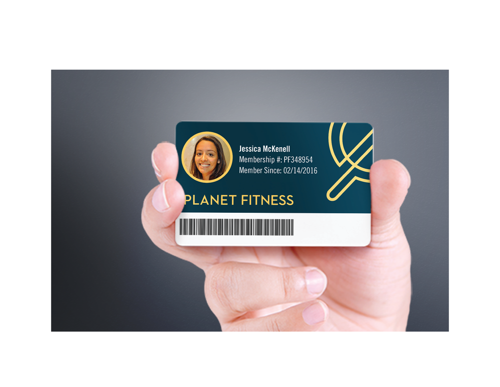 lost card for planet fitness
