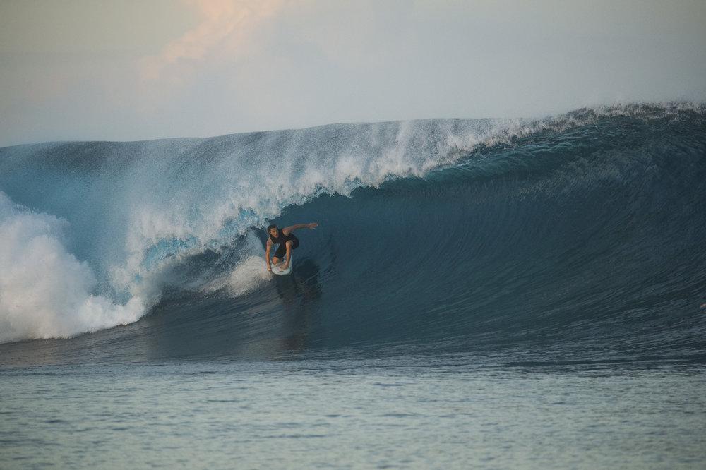 Jed Done Surfboards Barrel.JPG