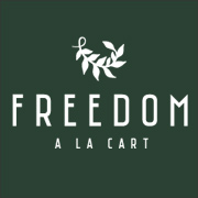 Freedom a la Cart  614-992-3252  website