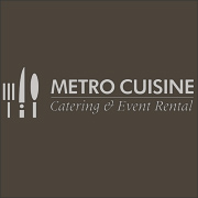 Metro Cuisine  614-436-6369  website