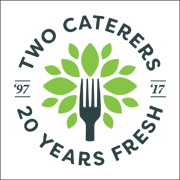 Two Caterers  614-882-7323  website