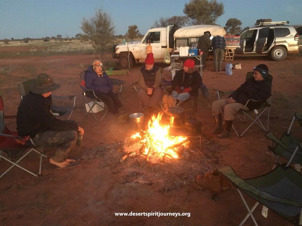campfire Cooper Creek 2016 .jpg