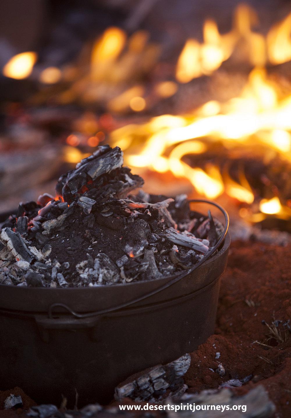 Coals on camp oven.jpg