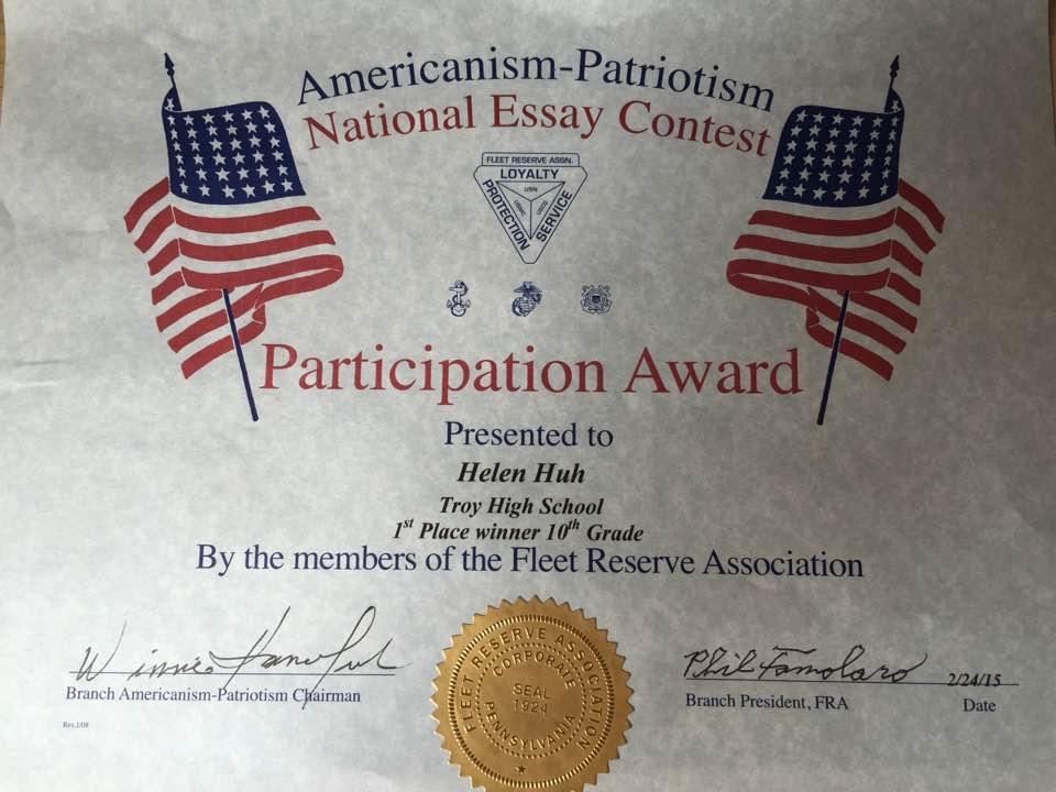 Essay Competition- American Patriosm .jpg