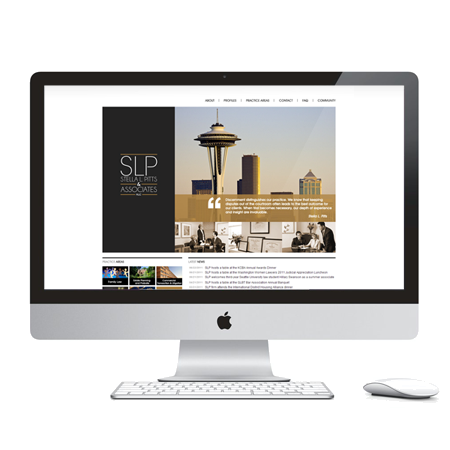SLP Associates (2006)   Seattle, WA  S.L.  Pitts  PC is a Seattle and Los Angeles-based boutique family  law  firm Call us today for a consultation to learn more about your specific situation.