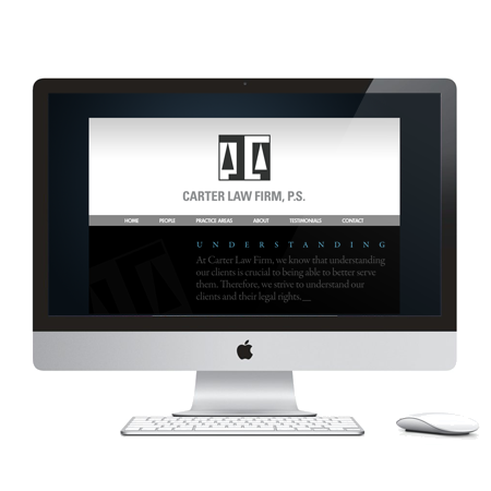 Carter Law Firm (2006)   Bellevue, WA  Carter Law Firm offers clients the resources of not only our resident lawyers but also one of the world's best and most geographically-diverse  law firms .