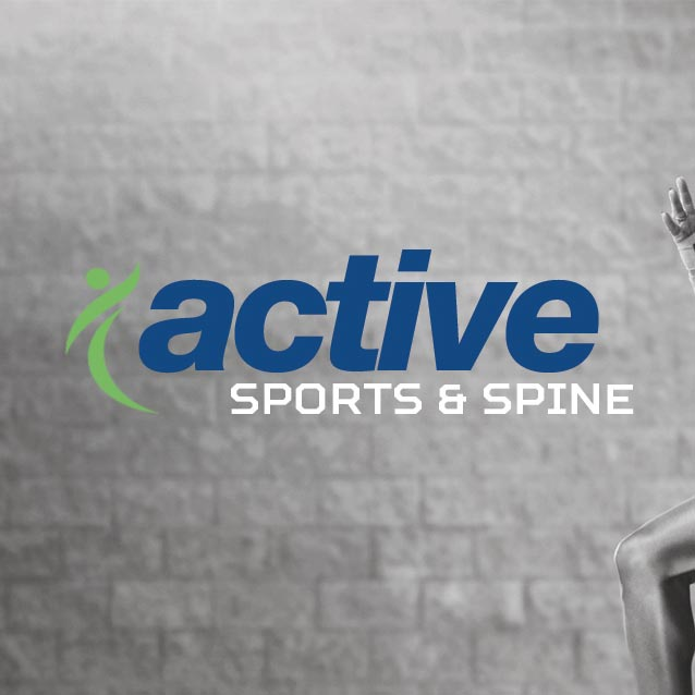 Active Sports & Spine  (2016)