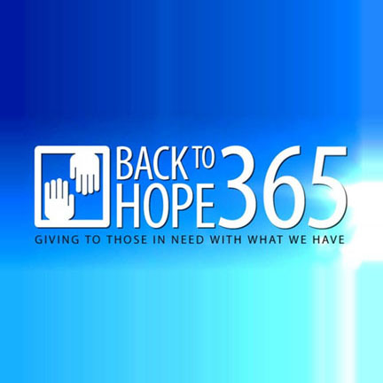 Back to Hope 365  (2005)