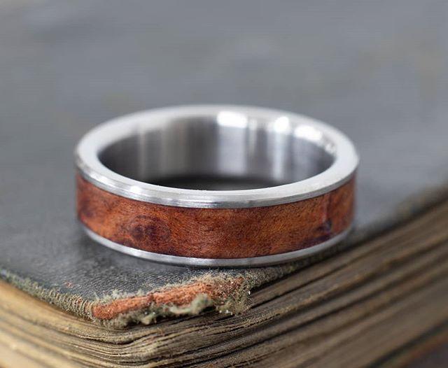 Honest Hands Ring Co