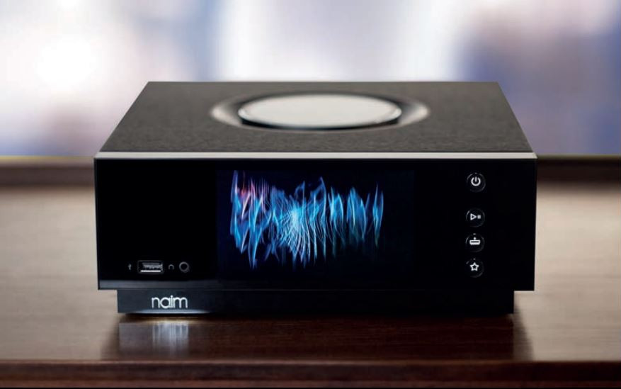 Image by Naim Audio