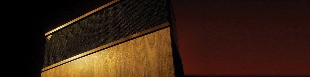Loudspeakers -