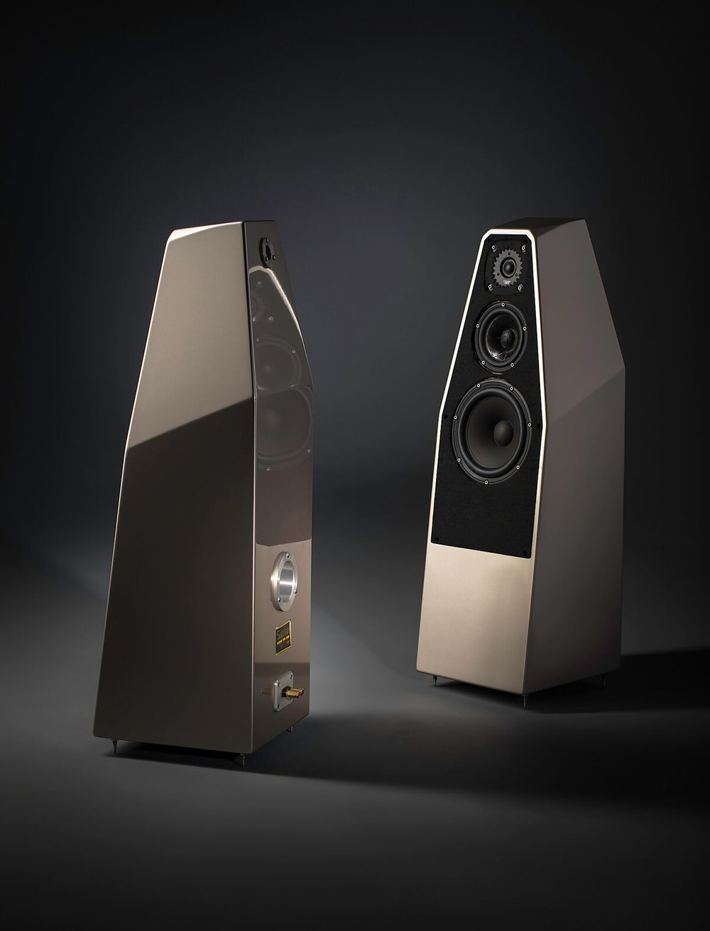 Image by Wilson Audio