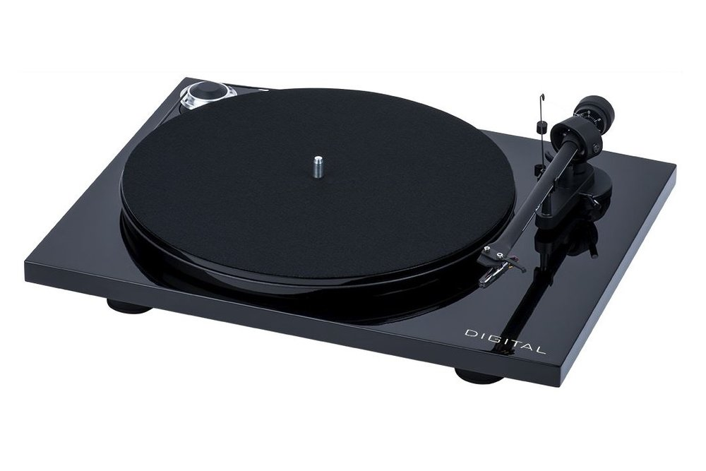 Image by Pro-ject Audio