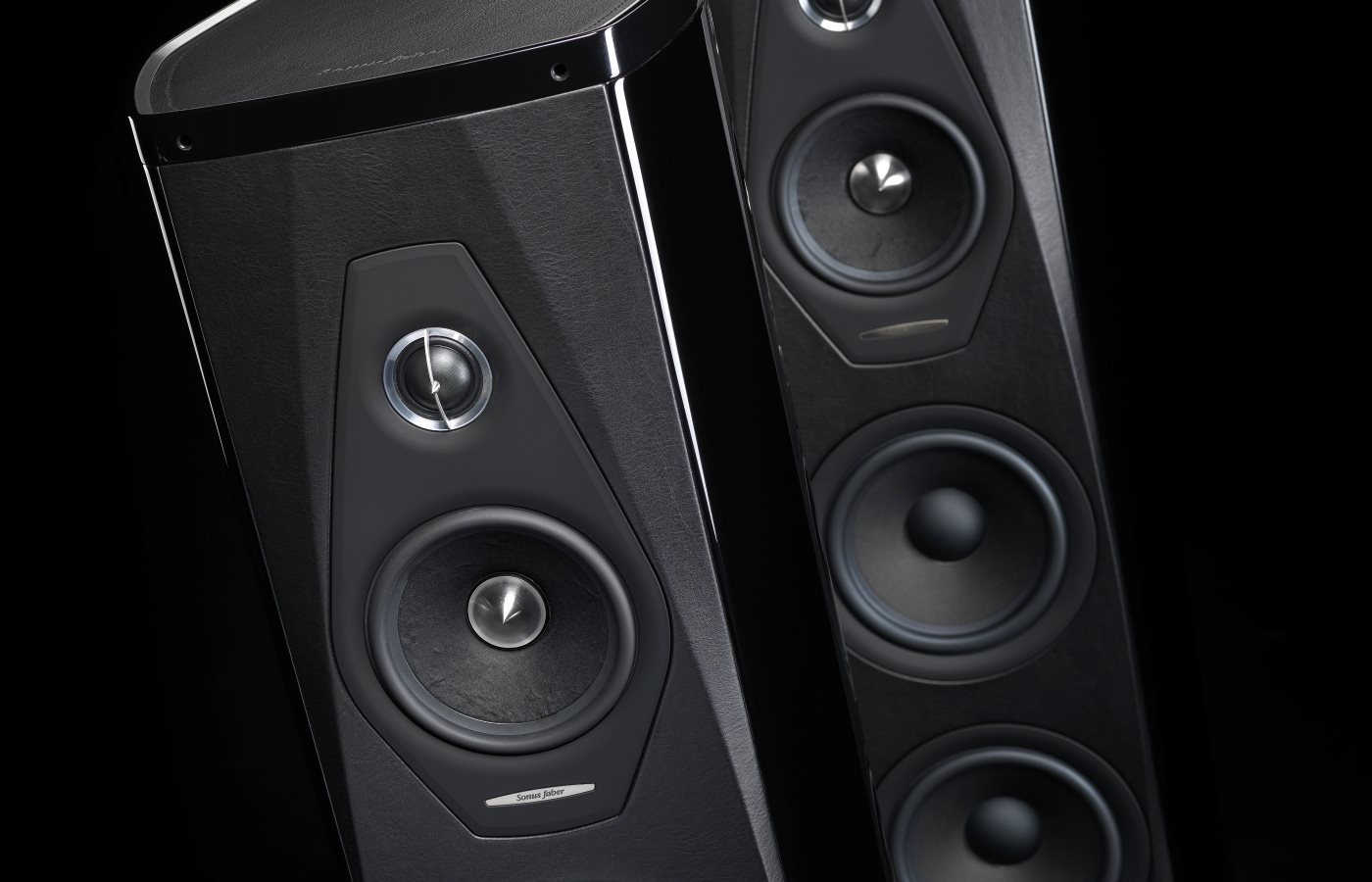 Sonus faber Olympica Promotion – Save Thousands!! — Audio