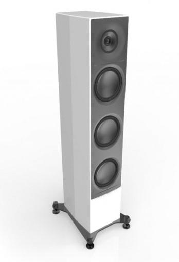 ELACAdanteNew. - Floorstander SpeakersReg. $7,600.Sale $4,599White