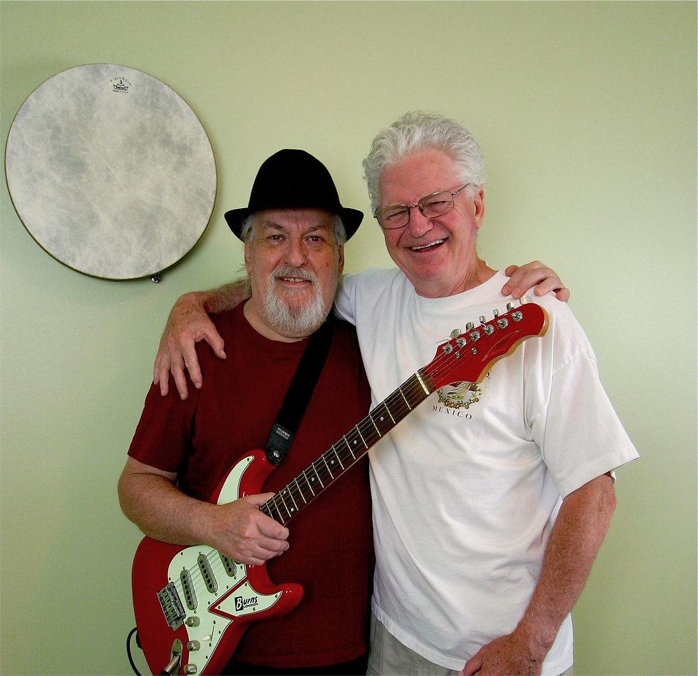 Steve Hegyi and Gord Osland.jpg