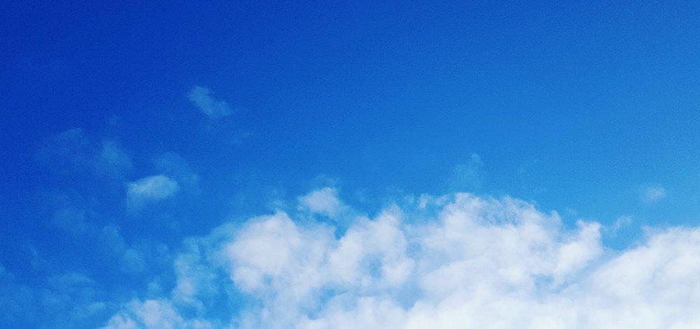 Waiheke Sky