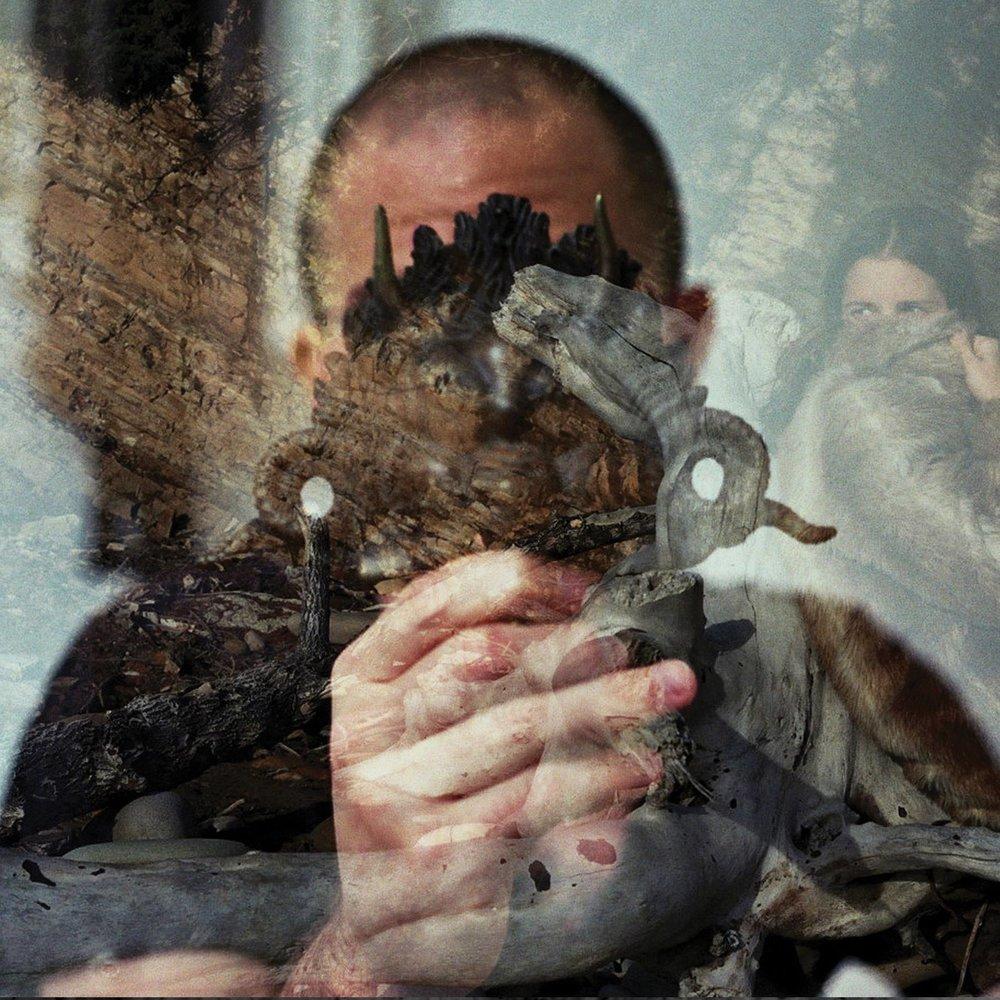 SCØUT {LP} BY ZACHARY MURDOCK