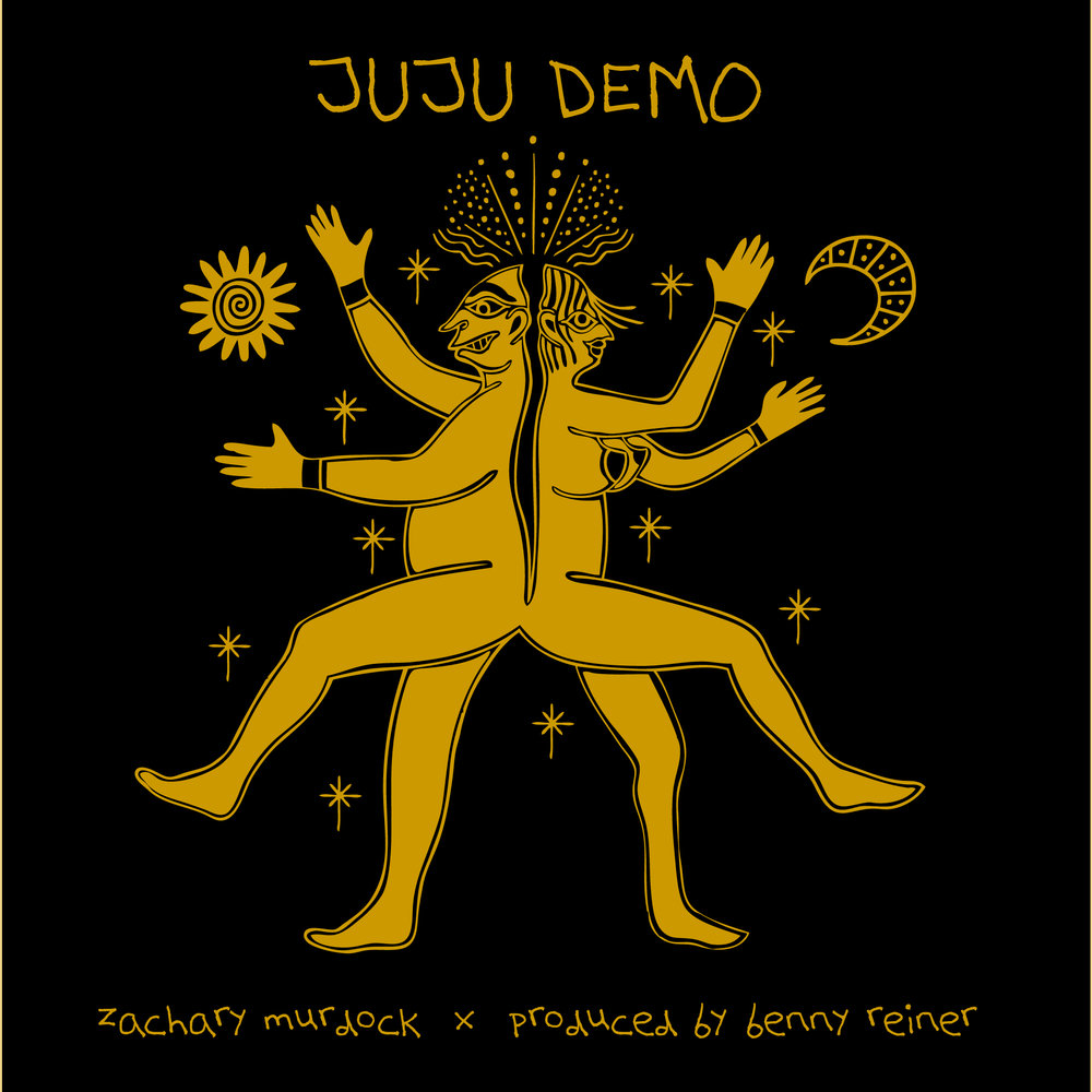 JUJU DEMO BY ZACHARY MURDOCK
