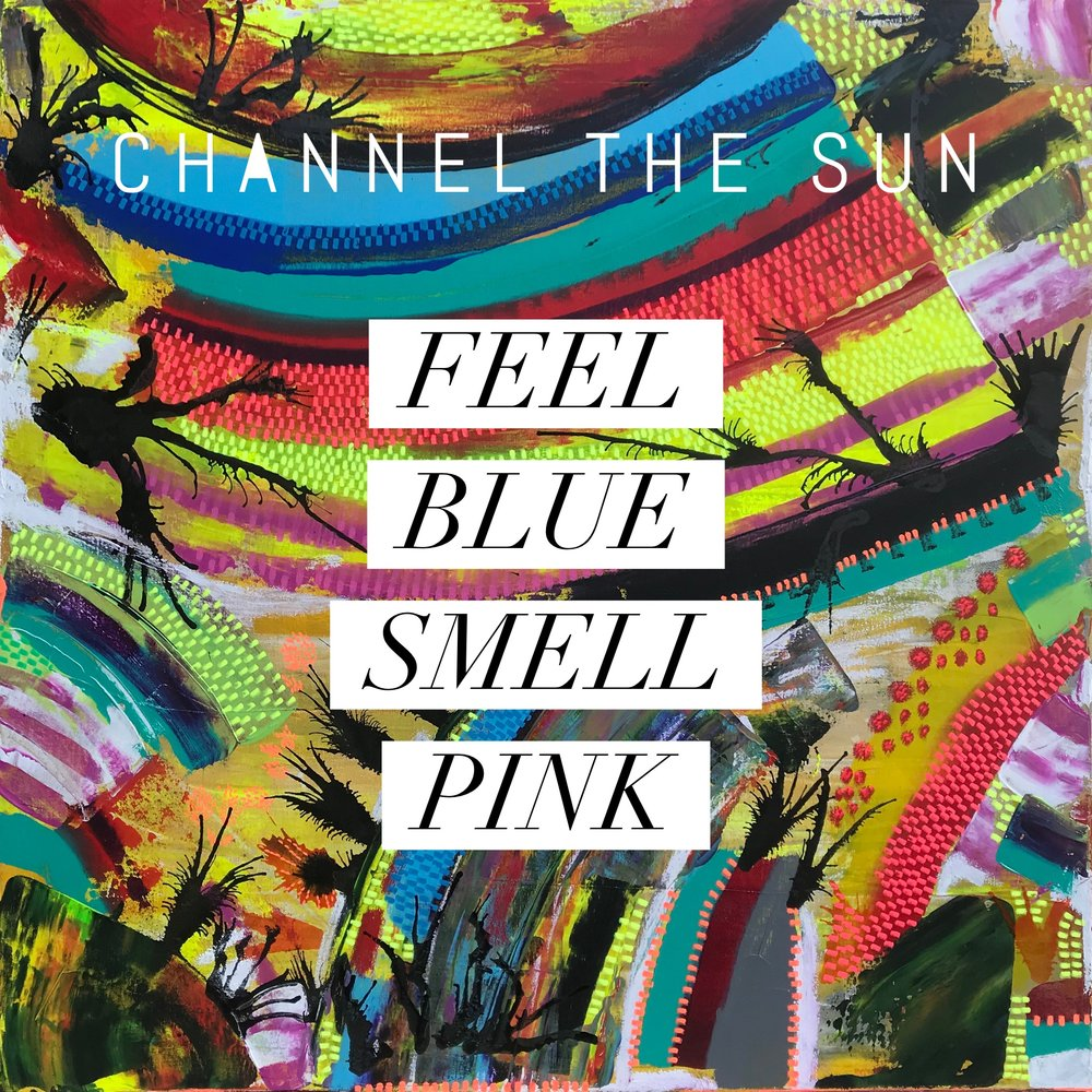 FEEL BLUE SMELL PINK BY CTS