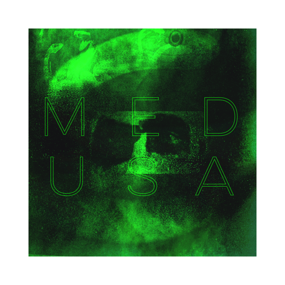 MEDUSA - A new song by Zachary Murdock out now..