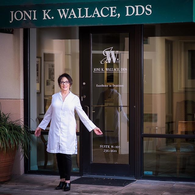Welcome to Joni Wallace DDS! Austin's only #conciergedentist