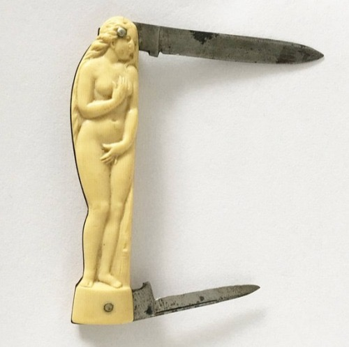1900s Venus pocket knifw